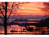 Single Family Home for sales at Serenity on Eagle Harbor 5967 Rose Loop NE Bainbridge Island, Washington 98110 United States