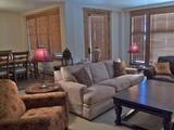 Property Of Sophisticated Ski In/Ski Out Condominium