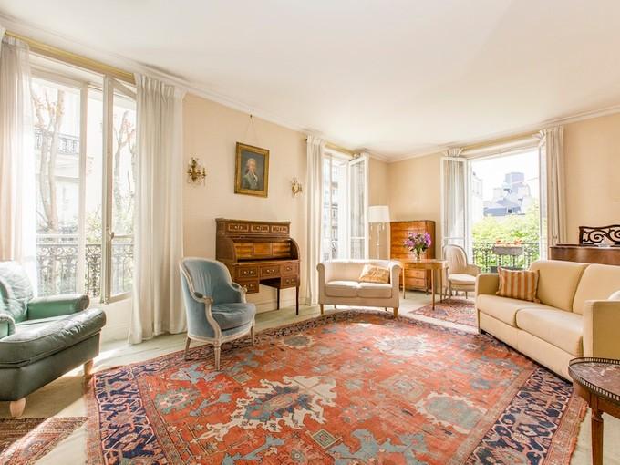 Single Family Home for sales at Rue du Bac PM  Paris, Paris 75007 France