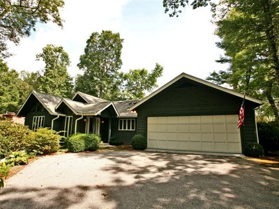Single Family Home for sales at Mitchell  Highlands, North Carolina 28741 United States