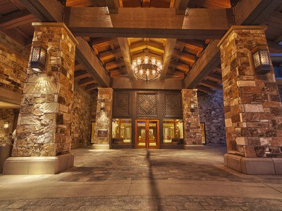 Condominium for sales at Customize your St. Regis 11th Floor Penthouse 2300 Deer Valley Dr #1101 Park City, Utah 84060 United States