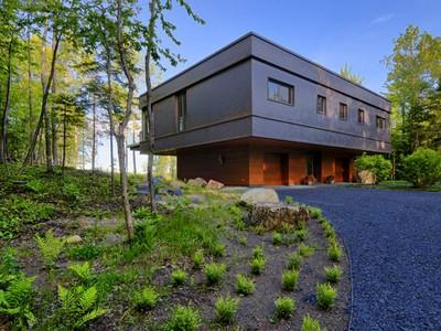 단독 가정 주택 for sales at Estrie   Racine 103 du Mont-Cathédrale Racine, 퀘벡주 J0E 1Y0 캐나다