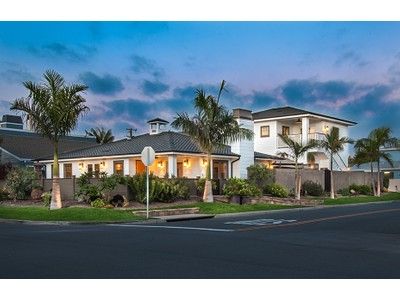 独户住宅 for sales at 500 Tustin Avenue  Newport Beach, 加利福尼亚州 92663 美国