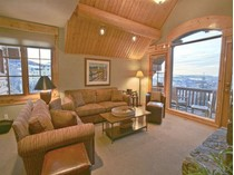 Eigentumswohnung for sales at See Forever Village 111 Sunny Ridge Place Unit 111  Mountain Village, Telluride, Colorado 81435 Vereinigte Staaten