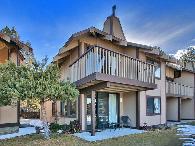 Condominium for sales at 920 Balbijou Road #129  South Lake Tahoe, California 96150 United States