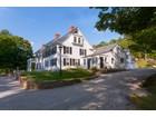 Maison unifamiliale for sales at Sugar River Farm 523 North Main Street   Newport, New Hampshire 03773 États-Unis