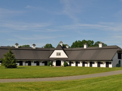 Anderer Wohnungstyp for sales at Equestrian Facility 155 Long Lane Bedminster, New Jersey 07921 Vereinigte Staaten