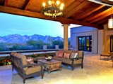 Property Of Spectacular Old Tucson Style Golf Property in Exclusive Guard Gated Stone Canyon