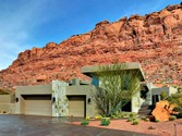 Single Family Home for sales at Red Rocks Beauty  St. George,  84770 United States