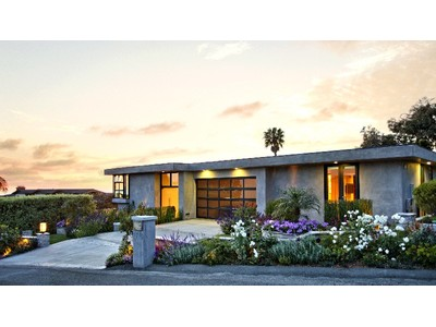 Single Family Home for sales at 1770 Palm Drive  Laguna Beach, California 92651 United States