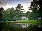 Ferme / Ranch / Plantation for  sales at 26 Acre Equestrian Estate 13650 Bethany Road   Milton, Georgia 30009 États-Unis