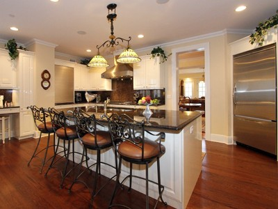 Các loại nhà khác for sales at Adult Community 1121 Oval Road Manasquan, New Jersey 08736 Hoa Kỳ