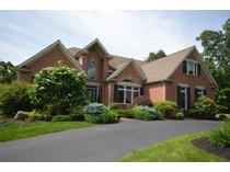 Maison unifamiliale for sales at Sandy Ridge 17 Sandy Ridge Road   Sterling, Massachusetts 01564 États-Unis