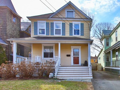 Single Family Home for sales at Old World Charm 41 Leroy Pl Red Bank, New Jersey 07701 United States