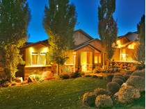 Maison unifamiliale for sales at Upgraded Kitchen with Unobstructed Views 2834 W Sackett Dr   Park City, Utah 84098 États-Unis