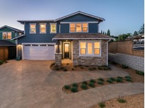 Maison unifamiliale for sales at Newly Built! 2081 Fixlini   San Luis Obispo, Californie 93401 États-Unis