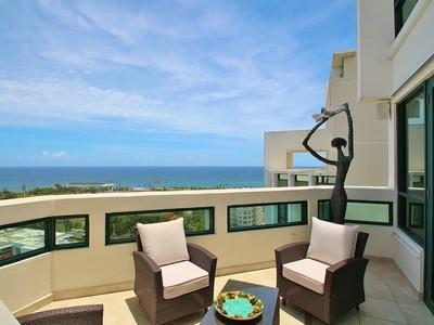 Condominium for sales at Penthouse 1, Caribe Plaza, WeCo Avenida Muñoz Rivera Caribe Plaza San Juan, Puerto Rico 00901 Puerto Rico