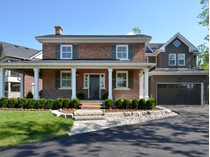 Casa Unifamiliar for sales at The Abraham Koch House 16 Moore's Court   Markham, Ontario L6B0V6 Canadá