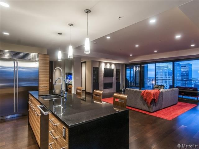 Condominium for sales at 1133 14th Street #2620  Denver, Colorado 80202 United States