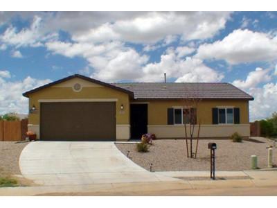 Tek Ailelik Ev for sales at Amazingly Upgraded Newly Built Home In Vail 447 W SG Posey Place Vail, Arizona 85641 Amerika Birleşik Devletleri