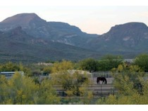 Vivienda unifamiliar for sales at Gated Private Enclave On 5 Acres Boasting The Finest Views In Cave Creek 41667 N 51st Street   Cave Creek, Arizona 85331 Estados Unidos