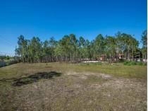Đất đai for sales at LIVINGSTON WOODS 7071  Hunters Rd   Naples, Florida 34109 Hoa Kỳ