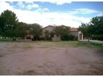 Land for sales at TGR Homes--Building Lot 58 Via Campestre   Tubac, Arizona 85646 United States