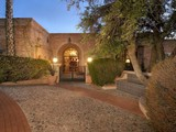 Property Of Traditional Spanish Colonial Design Nestled In The Foothills On Over 6 Acres