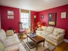 Piso for  sales at The Filmore House 26 Brinley Street 1   Newport, Rhode Island 02840 Estados Unidos