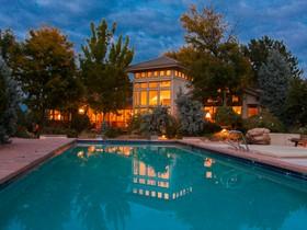 Vivienda unifamiliar for sales at 1538 75th Street  Boulder, Colorado 80303 Estados Unidos