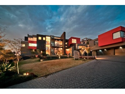 Multi-Family Home for sales at Pamin Road, Bedfordview  Johannesburg, Gauteng 2007 South Africa