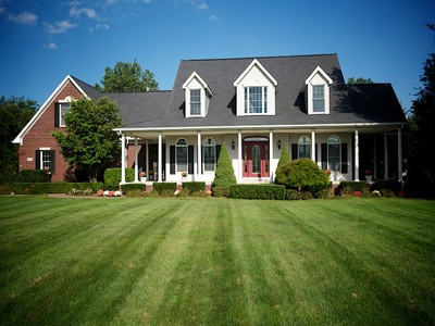 Maison unifamiliale for sales at Washington Township 57758 Schoenherr Road  Washington Township, Michigan 48094 États-Unis