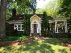 Single Family Home for sales at Updated 1926 Classic One Level Living 1336 Harvard Road Atlanta, Georgia 30306 United States