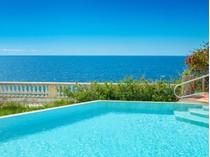 Разнобразная частная недвижимость for sales at Private Estate - Waterfront property - Théoule sur Mer  Cannes, Прованс-Альпы-Лазурный Берег 06590 Франция