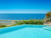 Autre Bien Résidentiel for sales at Private Estate - Waterfront property - Théoule sur Mer  Cannes,  06590 France