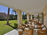 Property Of Beautiful villa located on the Beachside