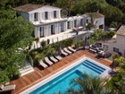 Maison unifamiliale for sales at Modern Townhouse with breathtaking sea view  Saint Tropez, Provence-Alpes-Cote D'Azur 83990 France