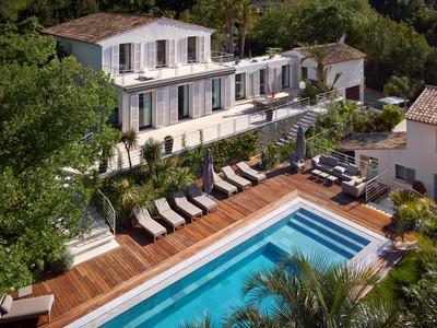 一戸建て for sales at Modern Townhouse with breathtaking sea view  Saint Tropez, プロバンス=アルプ=コート・ダジュール 83990 フランス