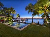 Villa for sales at Harbor Point 9 Harbor Point   Key Biscayne, Florida 33149 Stati Uniti