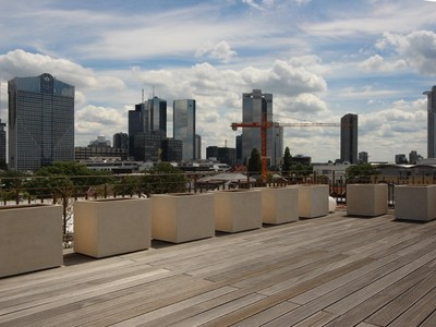 Apartment for sales at Penthouse with Complete-Overview-Terrace  Frankfurt Am Main, Hessen 60323 Germany