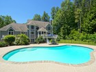 Single Family Home for sales at End-of-the-Road Privacy in a Premier Neighborhood 19 Wiggin Way Stratham, New Hampshire 03885 United States