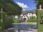 Einfamilienhaus for sales at 3200 Granada Blvd   Coral Gables, Florida 33134 Vereinigte Staaten