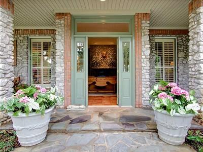 Einfamilienhaus for sales at 2350 S FM 129  Santo, Texas 76472 Vereinigte Staaten