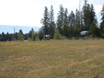 Land for sales at 117 Vista Dr. 117 Vista Drive Whitefish, Montana 59937 United States