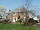 단독 가정 주택 for  sales at The Difference Between House And Home - Montgomery Township 137 Red Oak Way Belle Mead, 뉴저지 08502 미국