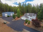 Single Family Home for  sales at 10370 Donner Trail  Truckee, California 96161 United States