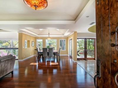 Casa para uma família for sales at 615 Madison Avenue  San Diego, Califórnia 92116 Estados Unidos