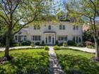 단독 가정 주택 for  sales at Chevy Chase: Kenwood 5200 Lawn Way   Chevy Chase, 메릴랜드 20815 미국