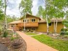 Single Family Home for sales at 12349 Quartz Spur  Conifer, Colorado 80433 United States
