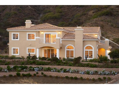 Maison unifamiliale for sales at 25461 Mulholland Hwy  Calabasas, Californie 91302 États-Unis